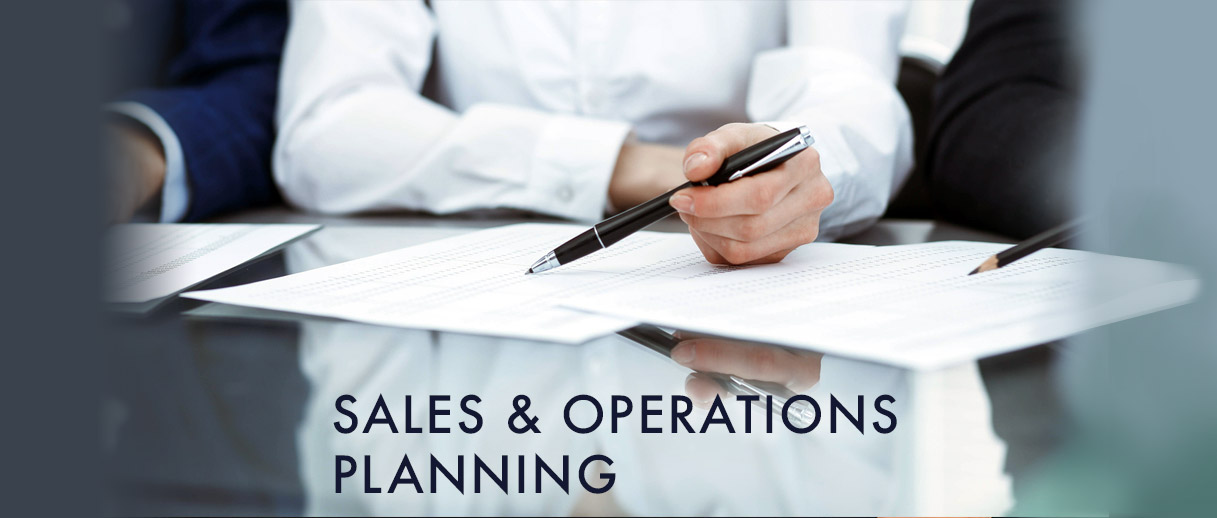 sales and operations pm